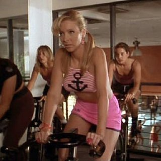 The Worst Thing About New Year at the Gym in GIFs