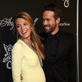 Blake Lively Gives Birth to Baby