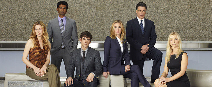 Covert Affairs Has Been Canceled After 5 Seasons