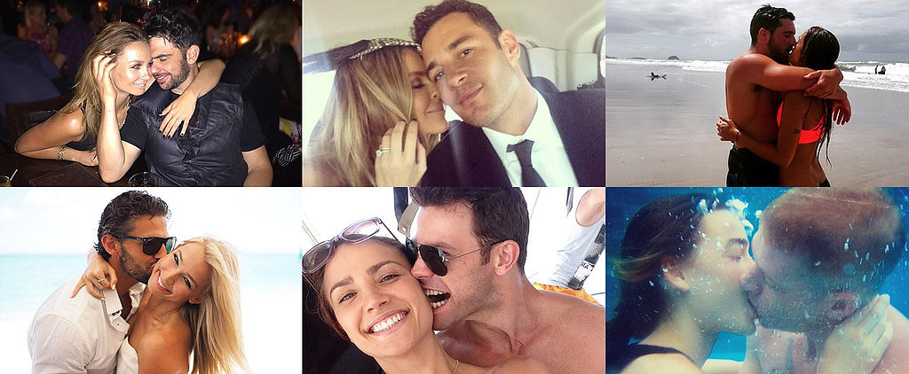 These Australian Couples Heat Up Instagram With Their Sexy PDA
