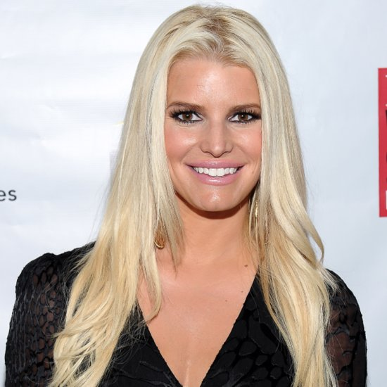 Jessica Simpson's Favorite Beauty Products