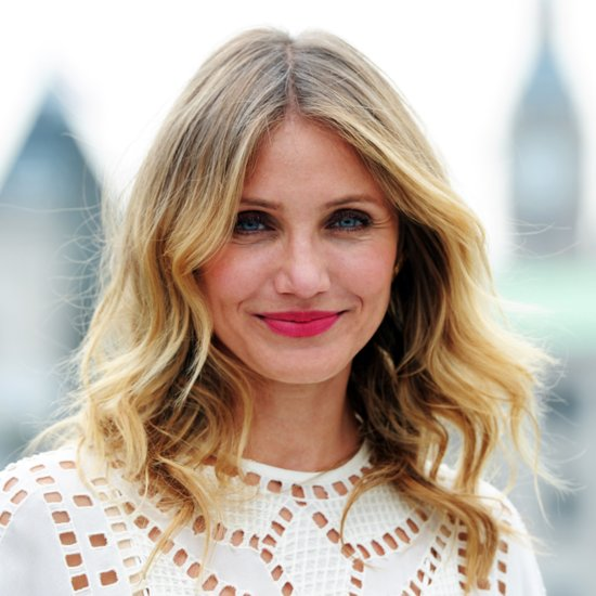 Cameron Diaz's Candid Quotes on Not Wanting to Get Married