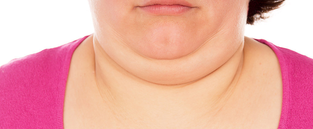 3 Ways to Minimize Stubborn Face Fat