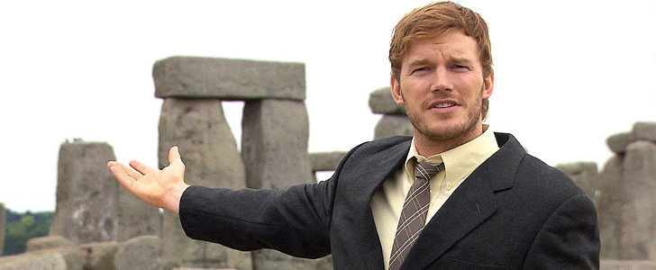 Behold: Chris Pratt Stars in the Jurassic Parks and Recreation Mashup