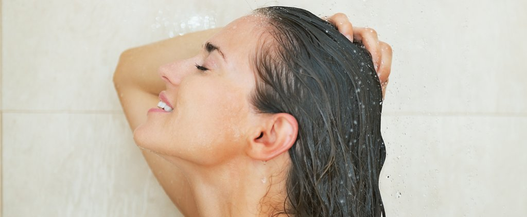 How 5-Minute Showers Can Save Your Skin