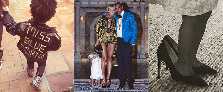 15 Times We Knew Blue Ivy Looked Chic Without Even Seeing Her Whole Outfit