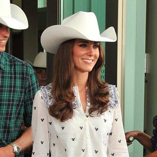Comment S'habiller Comme Kate Middleton