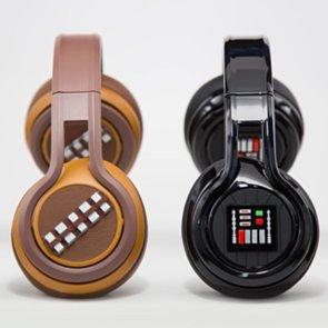 SMS Audio Star Wars Headphones