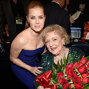 People's Choice Awards Backstage Pictures 2015