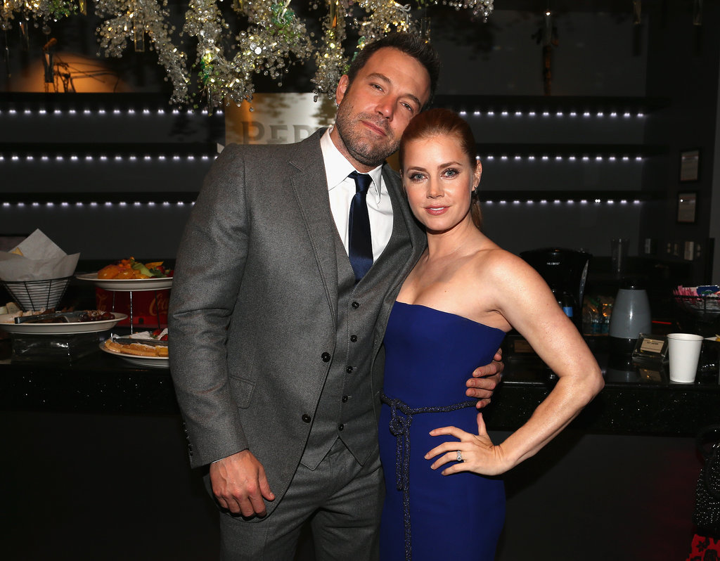 Cute Costar Alert! These Stars Showed Castmate Love at the People's Choice Awards