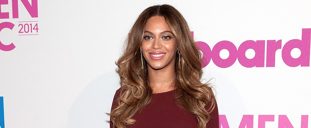 Beyoncé Gave US Troops the Coolest New Year's Eve Surprise