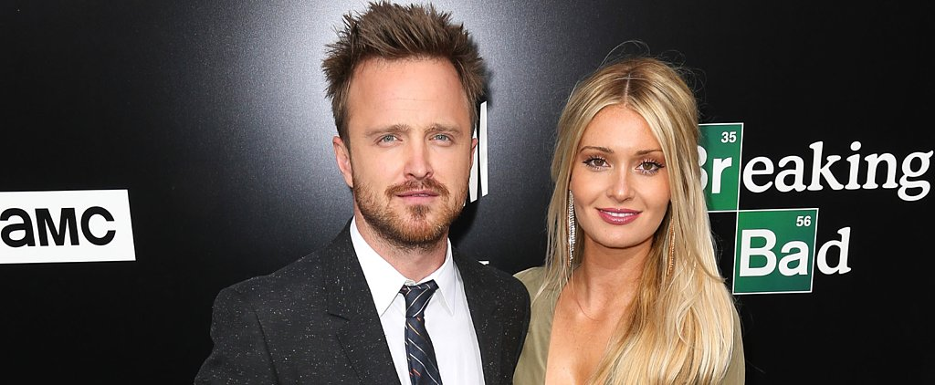 5 Tips Aaron Paul Taught Us About Finding Love