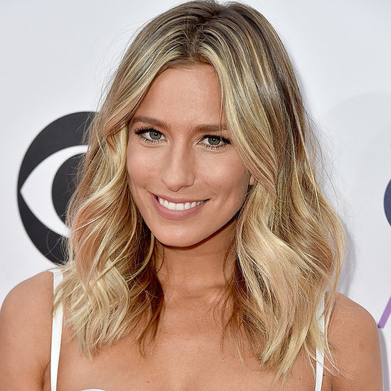 People's Choice Awards Red Carpet Hair Makeup 2015