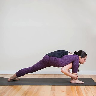 Beginner Yoga Poses and Sequence to Make You Stronger