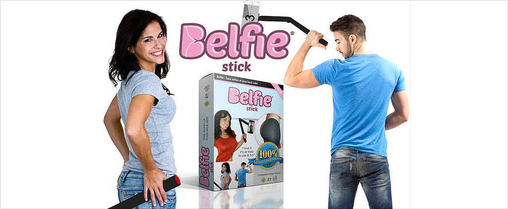The Weirdest Selfie Products That Have Ever Existed