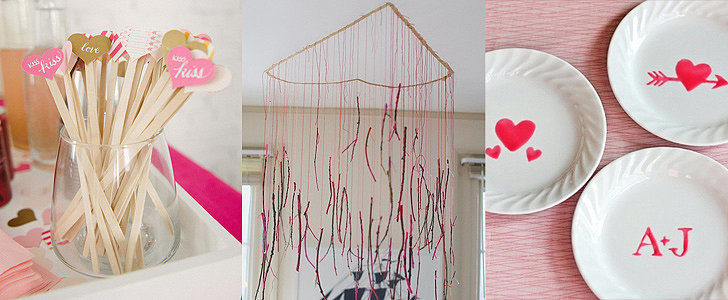 16 Adorable Heart DIYs You'll Fall in Love With