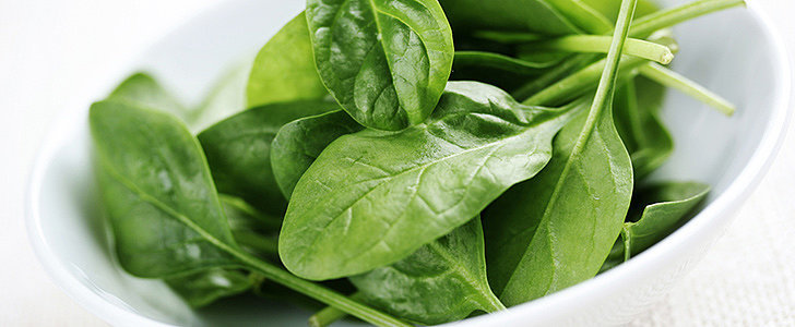 Why Does Spinach Make My Teeth Feel Funky?