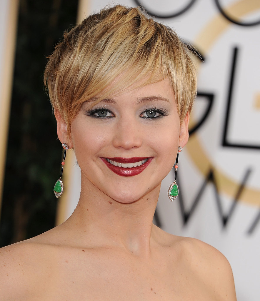Jennifer Lawrence, 2014