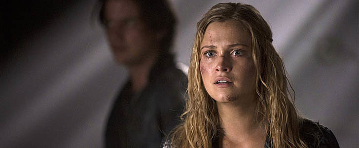 The 100's Eliza Taylor on the Show's Intense Midseason Finale
