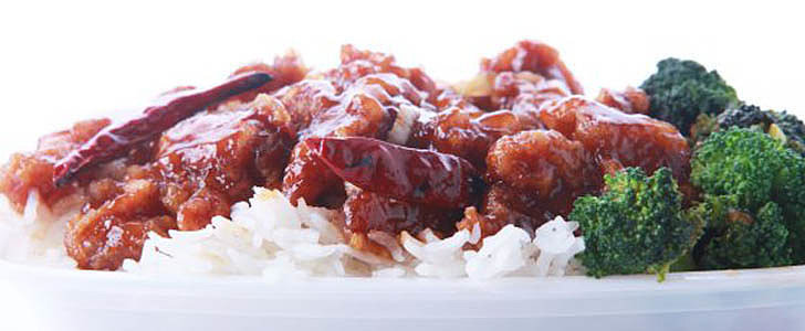 Chefs Explain the Appeal of General Tso's Chicken