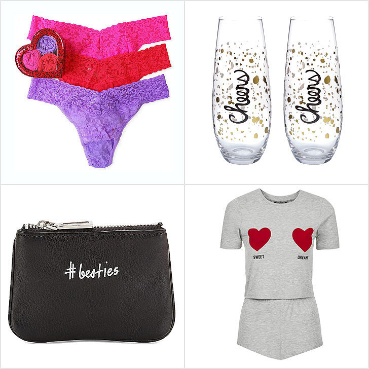 valentine 39 s day gifts for best friends popsugar fashion