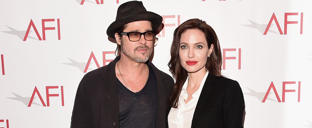Angelina Jolie Has the Secret to Effortlessly Sexy Dressing