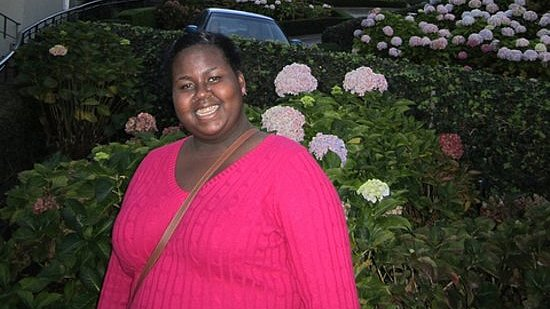 Before and After: How a Wedding Helped Geneva Lose 100 Pounds