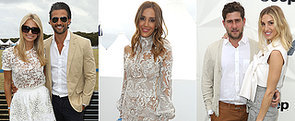 Whitney Port Joins Aussie Stars at the Portsea Polo