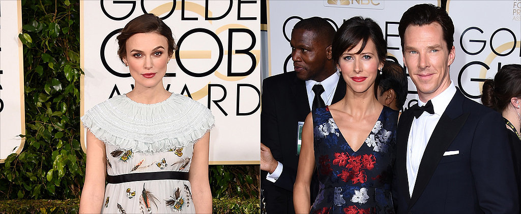 Poll: Keira and Sophie Cover Their Red Carpet Baby Bumps