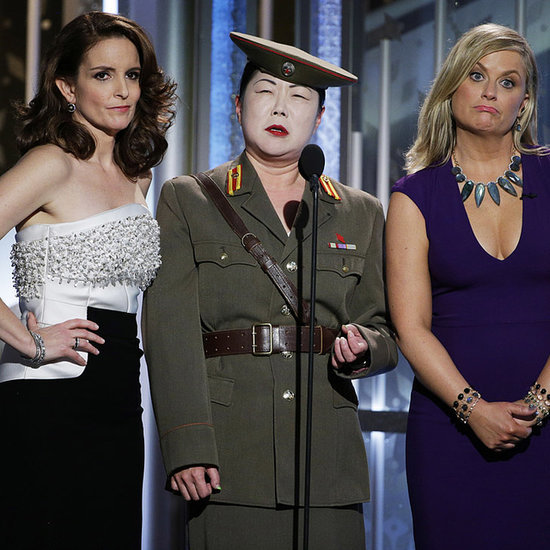 Tina Fey and Amy Poehler's Jokes at 2015 Golden Globes