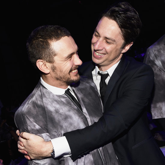 Celebrities at 2015 Golden Globes Parties | Pictures