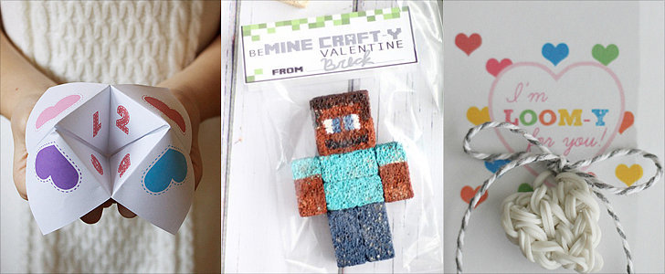 The 48 Best Noncandy Valentine Ideas For Kids