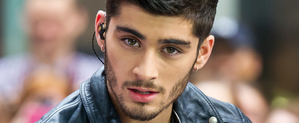 17 Hot Moments That Will Make You Miss Zayn Malik Even More