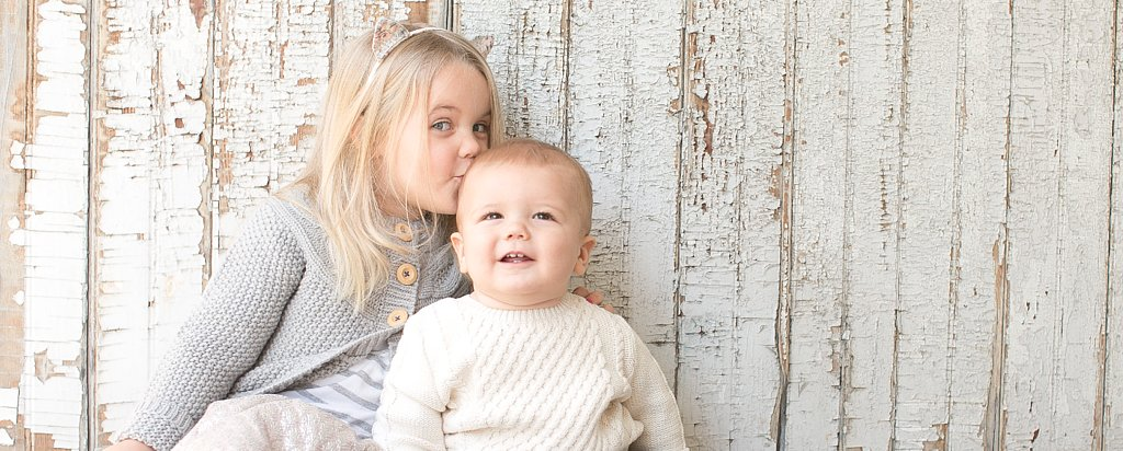 7 Things I've Learned During Year 1 of Being a Mom of 2