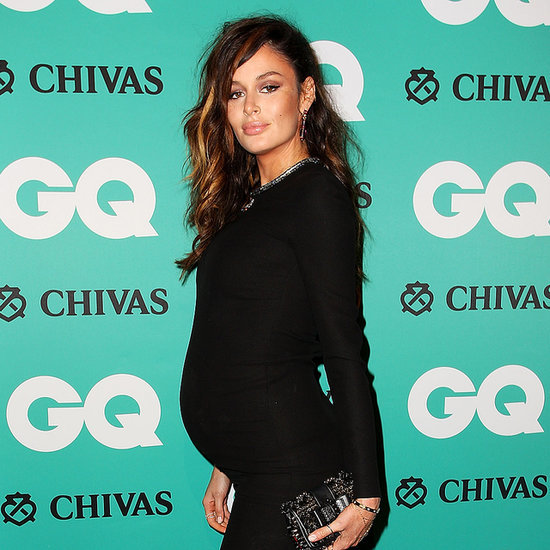 Nicole Trunfio Gives Birth to Baby January 2015