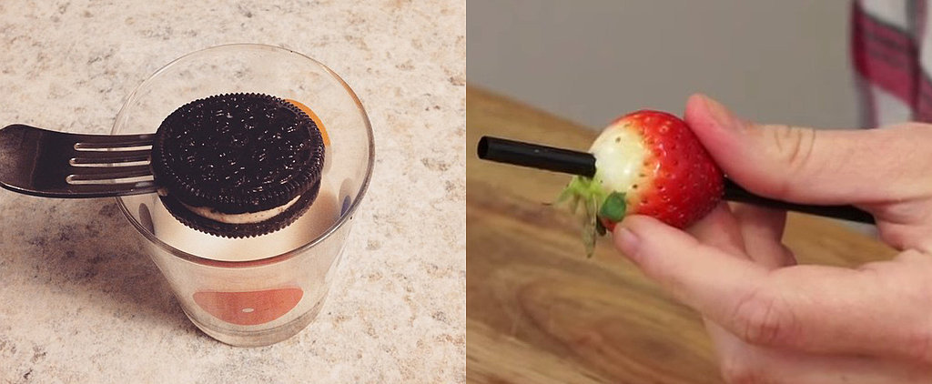 16 Mind-Blowing Life Hacks From Instagram