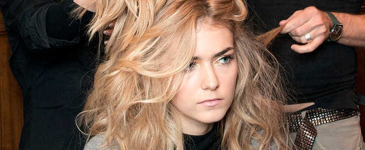 The 1 Shampoo to Avoid For Healthy Blond Hair