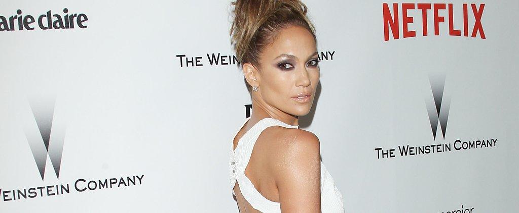 How Jennifer Lopez Got Those Abs