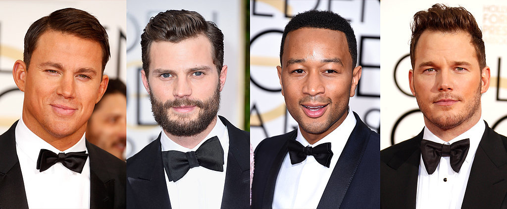 Which Golden Globes Star Would You Rather Do?