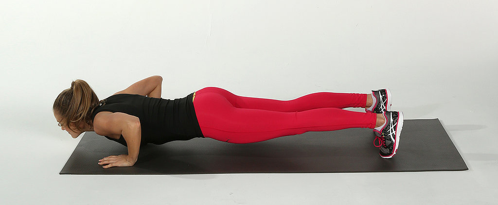 This Might Just Be the Best Total-Body Exercise