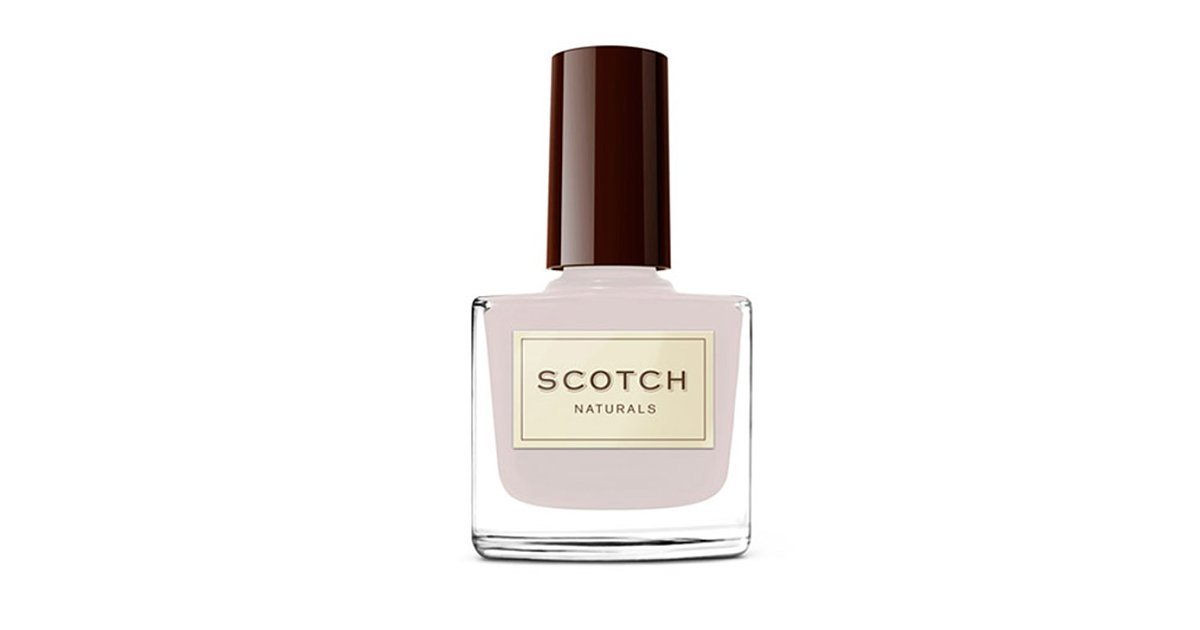 Scotch Naturals Water Based Nail Polish In Roasted Mellow 21 10 Reasons You Need No Nasties