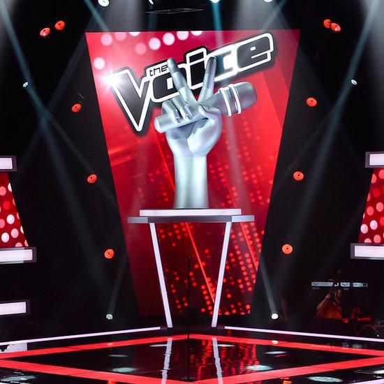 The Voice Australia 2015 Judges