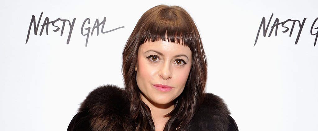 Sophia Amoruso Says Bye to CEO Positon at Nasty Gal