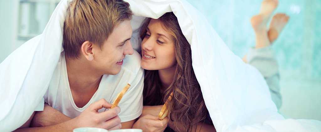 These 8 Unexpected Foods Will Definitely Spice Things Up in the Bedroom