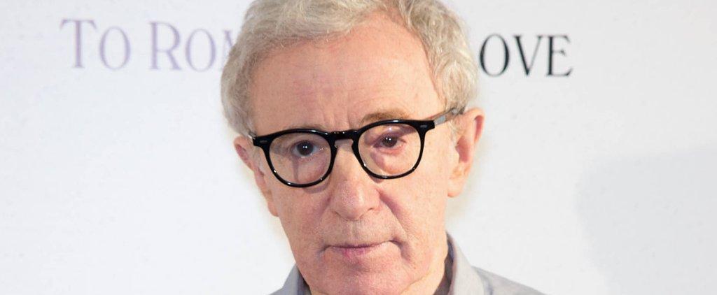 Amazon Scores Woody Allen's First TV Series