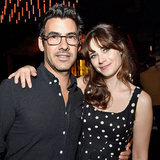 Zooey Deschanel Is Pregnant With First Child