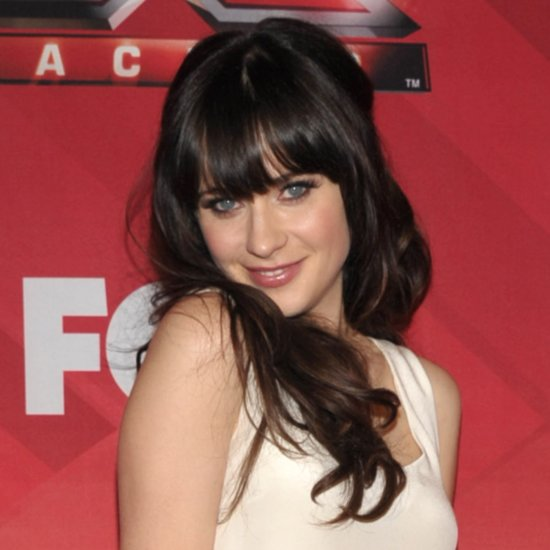Cutest Zooey Deschanel GIFs