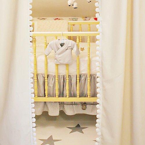 Nurseries in Closets