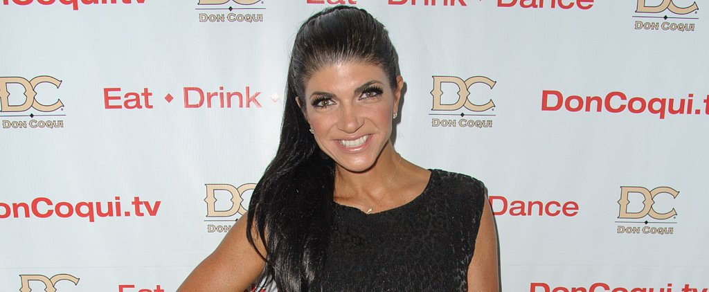 Fellow Inmates Dish on Teresa Giudice's First Week Behind Bars