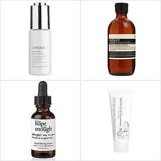 Produits detox pour la peau